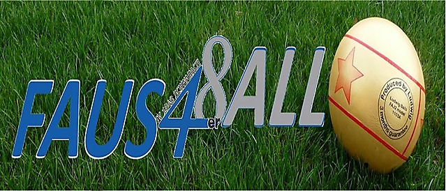 Faustball 48er Logo