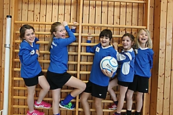 Faustball U10