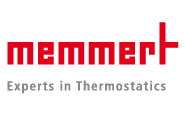 memmert - experts in thermostatics