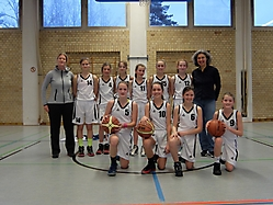 2016-Basketball U13 Playoffs