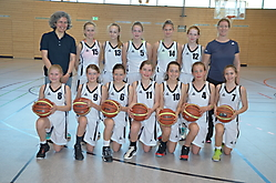 2016-Basketball U13 Playoffs Nachbericht