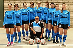 Faustball Damen