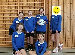 Faustball U12