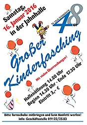 2016_Kinderfasching